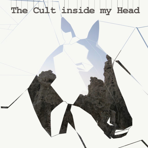 The Cult Inside my Head, Stalking Horse cover image